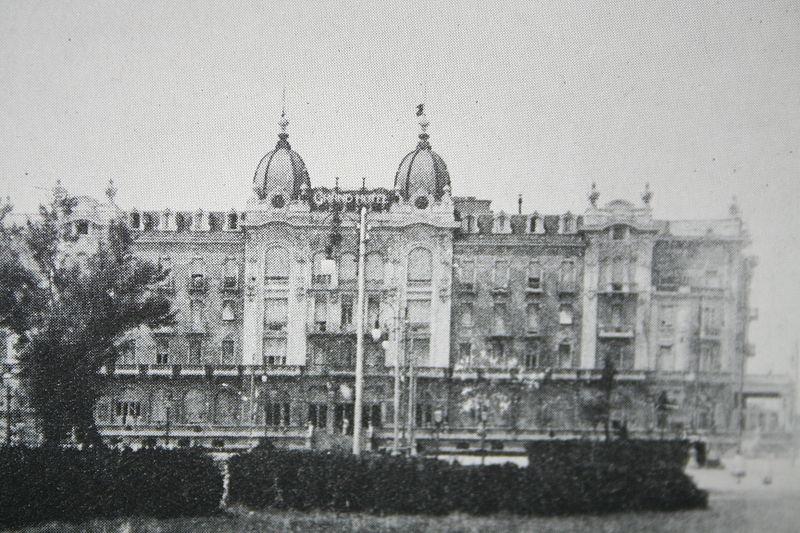 Grand Hotel Rimini Tripadvisor