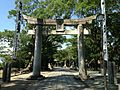Grand torii of Suiten Shrine.jpg