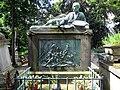 Grave of Théodore Géricault, 24 July 2016.jpg