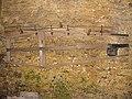 Gravedigger's template - geograph.org.uk - 1184113.jpg