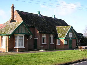 Great Bromley - Great Bromley Village Hall