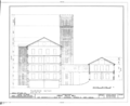 Great Falls Mill, West Washington and Broad Avenue, Rockingham, Richmond County, NC HABS NC,77-ROCHM,1- (sheet 6 of 8).png
