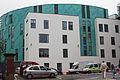 Great North Children's Hospital, Newcastle upon Tyne, 27 July 2011 (2).jpg