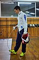Greek Epee Fencers. Agapitos Papadimitriou.jpg