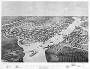 Green Bay 1867