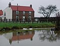 Green Marsh Farm, Thorngumbald - geograph.org.uk - 293997.jpg