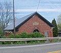Green Twp, Mahoning County, Ohio number 4 school.JPG