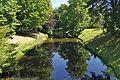 Griebenow, Schloss, im Park 3 (2011-06-11) by Klugschnacker in Wikipedia.jpg