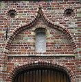 Grote Kerk Leeuwarden muur.JPG