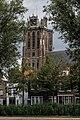 """Grote kerk, Dordrecht, Netherlands. In the front """"De Boogjes"""". (43992175231).jpg"""
