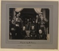 Groupe des chez M Shaughnessy, XXme Congres Eucharastique a Montreal (HS85-10-22983) original.tif