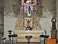 Guéret église autel.jpg