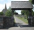 Guernsey July 2011 251, Castel church.jpg