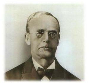 Guido Verbeck - Guido Herman Fridolin Verbeck