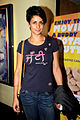Gul Panag at a special screening of 'The Dark Knight Rises' 01.jpg