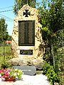 H)Staré Sedlo Pomník obětem 1.světové války.JPG