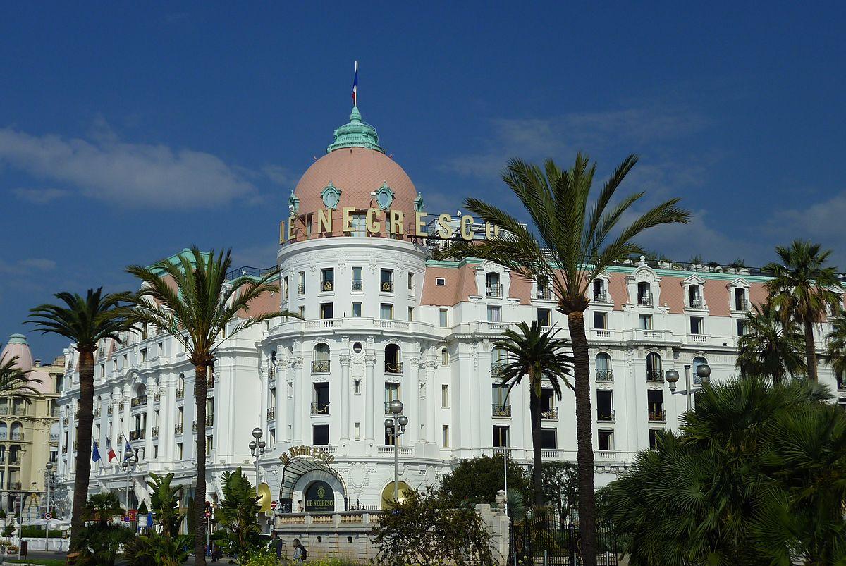 Palace Hotel Grado