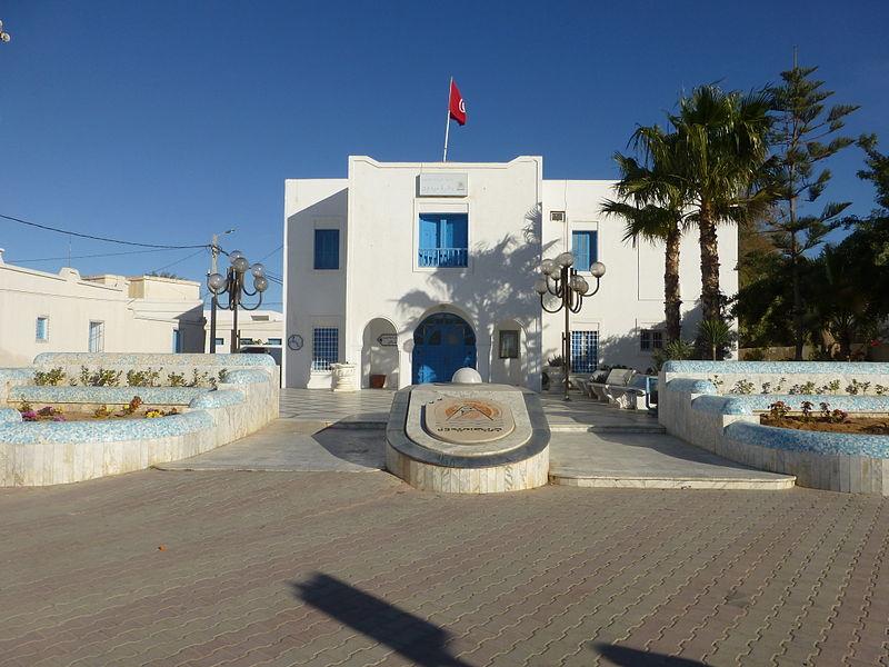 Hotel Djerba Midoun Pas Cher