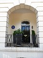 H.G. WELLS - 13 Hanover Terrace Regent's Park London NW1 4JR.jpg