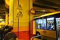 HK 大埔墟巴士總站 Tai Po Market Station PTI KMBus Terminus 74K 275R stop signs June 2018 IX2 新娘潭 Bride's Pool n Sam Mun Tsai.jpg