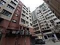 HK 灣仔 Wan Chai 進教圍 St. Francis Yard near 光明街 Kwong Ming Street March 2020 SS2 06.jpg