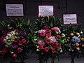 HK 荃灣 Tsuen Wan 白田壩街 45 Pak Tin Par Street 南豐紗廠 The Mills mall shop grand opening flower sign December 2018 SSG 07.jpg