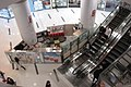 HK 調景嶺 Tiu Keng Leng 都會駅 Metro Town Shopping Mall escalators Dec-2017 IX1.jpg