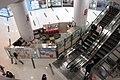 HK 調景嶺 Tiu Keng Leng 都會駅 Metro Town Shopping Mall escalators Dec-2017 IX1.jpg