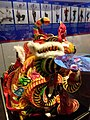 HK Central City Hall Exhibition Chinese Kung Fu Sept 2018 SSG Hakka Unicorn head 12.jpg