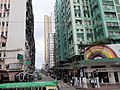 HK bus 115 tour view 九龍城區 Kowloon City District 土瓜灣道 To Kwa Wan Road buildings June 2020 SS2 09.jpg