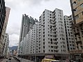 HK bus 115 tour view 九龍城區 Kowloon City District 土瓜灣道 To Kwa Wan Road buildings June 2020 SS2 22.jpg