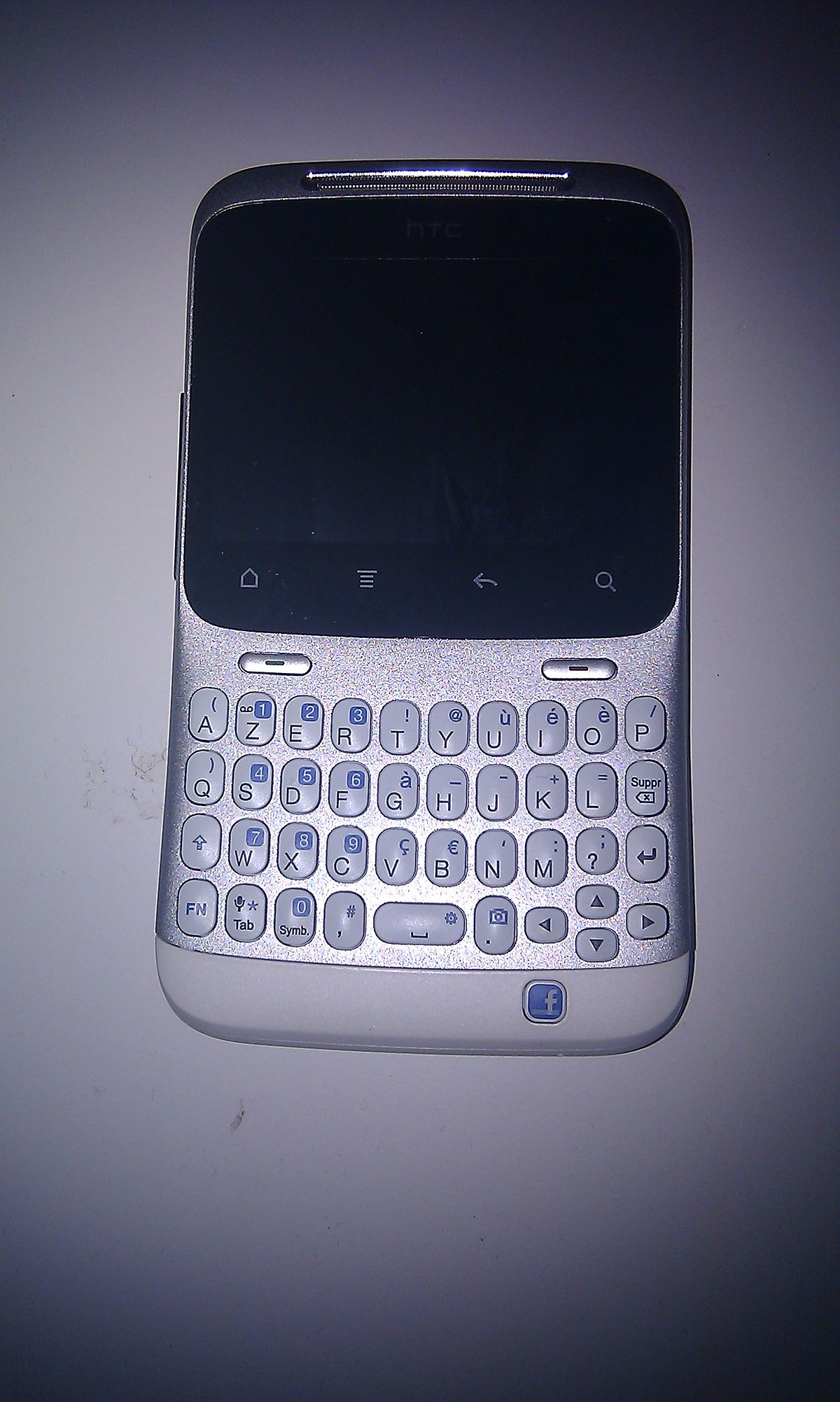 htc chacha View and download htc chacha user manual online htc chacha: user  guide chacha cell phone pdf manual download.