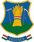 Felcsút címere