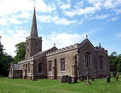 Hainton Church - geograph.org.uk - 186087.jpg