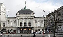Hamburg Deutsches Schauspielhaus 9438
