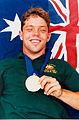 Hamish MacDonald, Athletics athletes at the Atlanta 1996 Paralympic Games.jpg