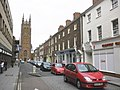 Hammet Street, Taunton - geograph.org.uk - 1554205.jpg
