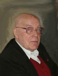 Hans Albert German philosopher