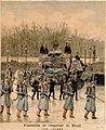 Hans Meyer - Funérailles de l'empereur du Brésil, 1891.jpg