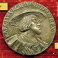 Hans schwartz, med. di carlo V, 1520 circa.JPG