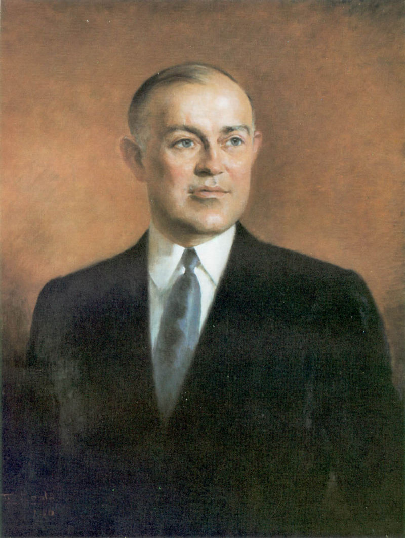 Harry Hines Woodring, 53rd United States Secretary of War.jpg