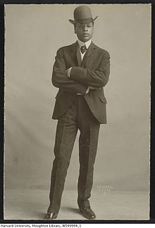 Bert Williams - Wikipedia
