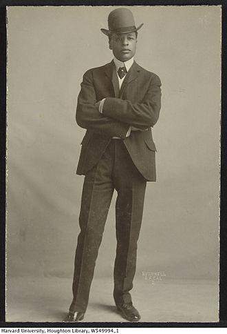Bert Williams - Bert Williams