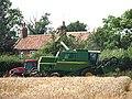 Harvest time - geograph.org.uk - 896289.jpg