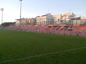 Hatikva Neighborhood Stadium - Image: Hatikva Neighborhood Stadium 19