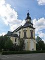 Hausen bei Würzburg, Wallfahrtskirche Fährbrück 005.JPG