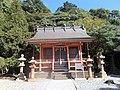 Hayasuihime-jinja Izanagisha.jpg