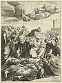 Heilige Ursula belegerd door de Hunnen, RP-P-1878-A-958.jpg