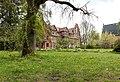 Heiligengrabe, Kloster Stift zum Heiligengrabe, Abtei -- 2017 -- 0035.jpg