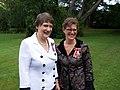 Helen Clark and Rebecca Kitteridge 2010.jpg